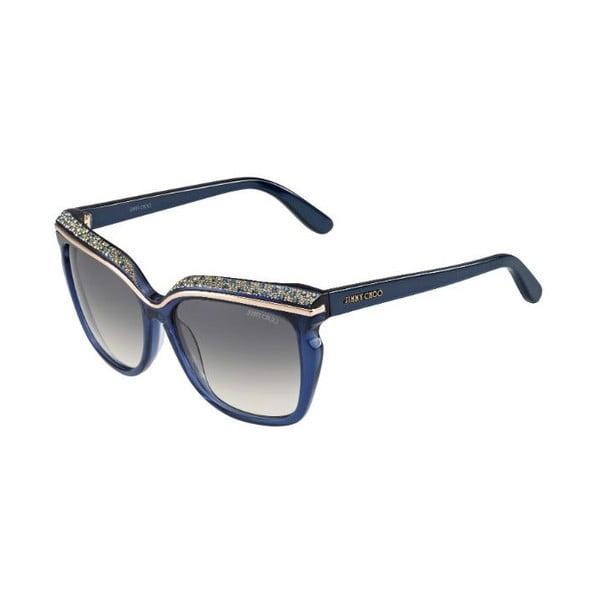Okulary przeciwsłoneczne Jimmy Choo Sophia Blue/Grey