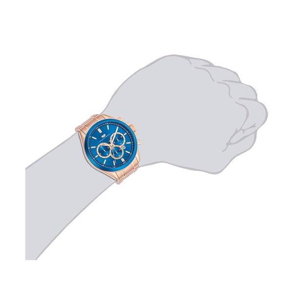 Zegarek męski Rhodenwald&Söhne Powerlod Blue