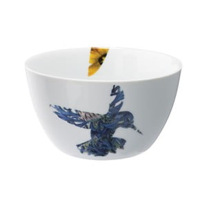 Porcelanowa misa Flutter, 12 cm