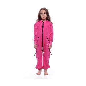 Dziecięcy kombinezon Summer Pink, 8-9 lat