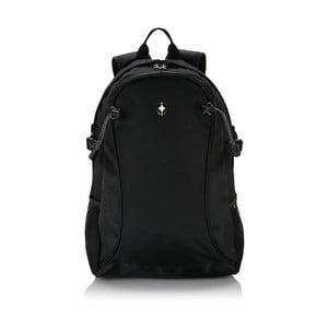Czarny plecak Swiss Peak