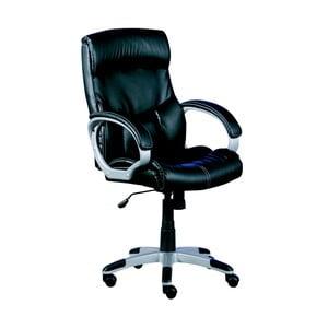 Czarny fotel biurowy 13Casa Office 29