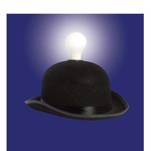 Lampka-kapelusz
