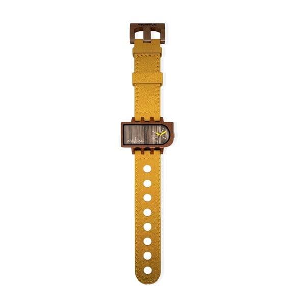 Zegarek Umbra Yellow/Ebony