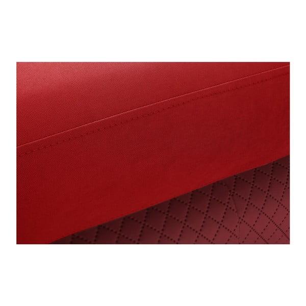 Sofa dwuosobowa Meteore Red/Red