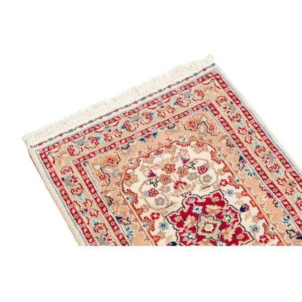 Ręcznie wiązany dywan Kashmirian, 92x63 cm