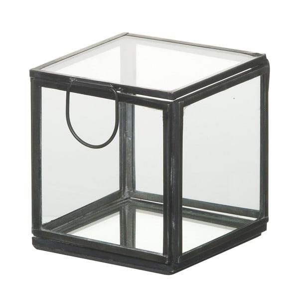 Szklany pojemnik Parlane Glass, 8 cm