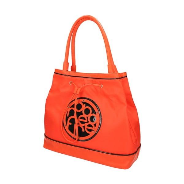 Torebka Nobo Shiny Orange