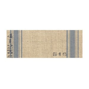 Winylowy dywan Cocina Azules, 50x140 cm
