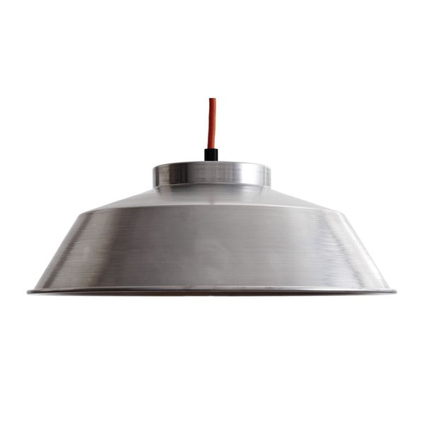 Lampa sufitowa Industrial Stahl/Red