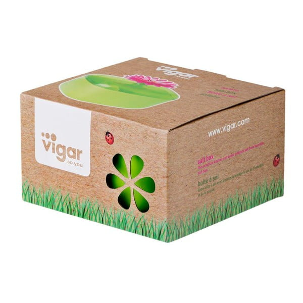 Pojemnik plastikowy Vigar Garden