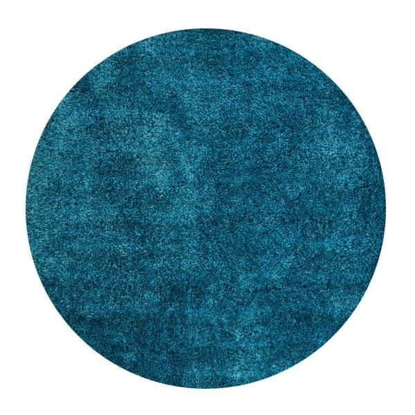 Dywan Twilight Peacock Blue, 135 cm