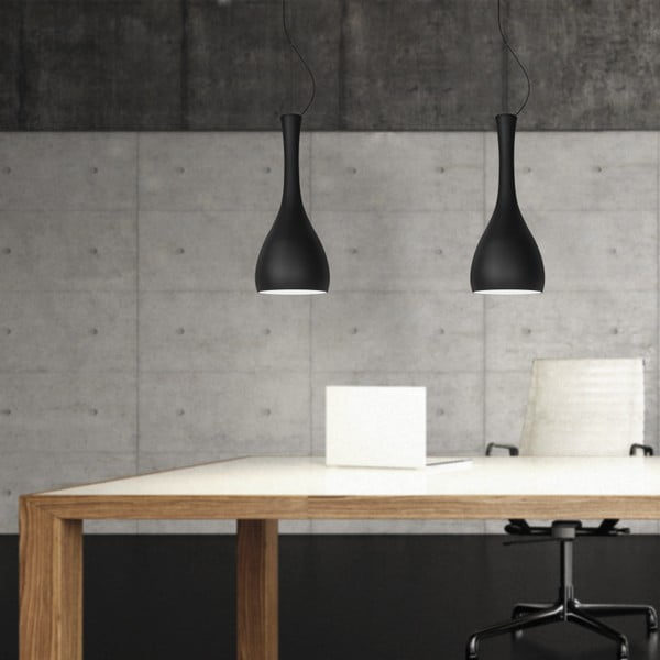 Lampa ITTEKI Elementary opal glossy/white/white