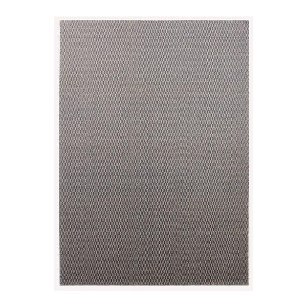 Wełniany dywan Charles Silver, 160x230 cm