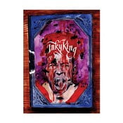 "Plakat autorski Toy Box ""Inky King"", 60x45 cm"