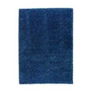Niebieski dywan Universal Nude, 160x230cm
