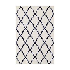 Dywan Kohinoor Indigo/Blue, 153x244 cm