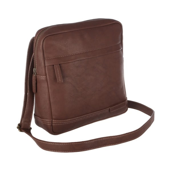 Torba unisex Portus Brown