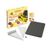 Zestaw podarunkowy do pieczenia makaroników Macarons