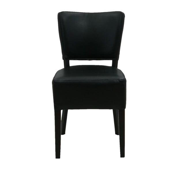Krzesło Luie Black
