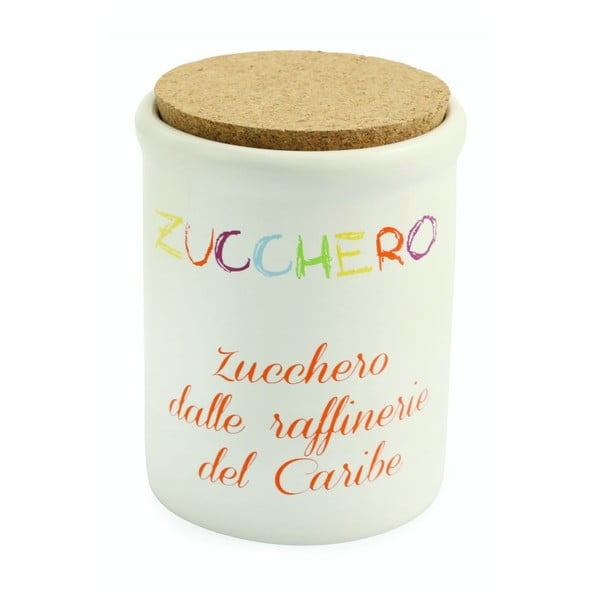 Pojemnik na cukier Rainbow Zucchero
