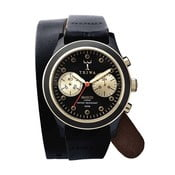 Zegarek Ebony Twist Brasco Chrono