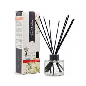 Dyfuzor o zapachu jaśminu Boles d'olor Mikado, 125ml