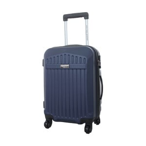 Walizka Jean Louis Scherrer Blue Trolley, 70.2 l