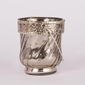 Świecznik Glass