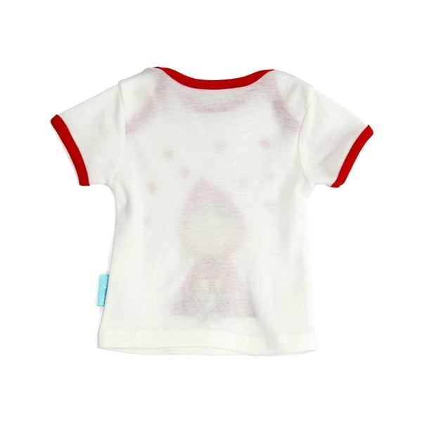 Dziecięca koszulka z krótkim rękawem Grandma, 12-18 miesięcy