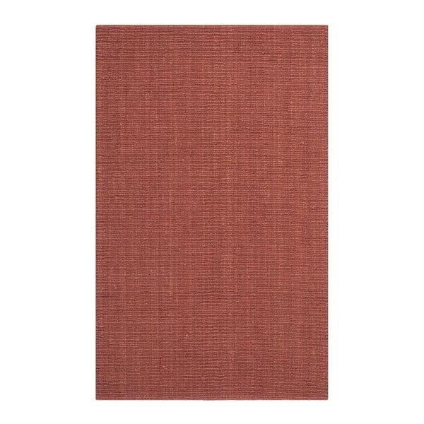 Dywan Isla Bella Red, 152x243 cm