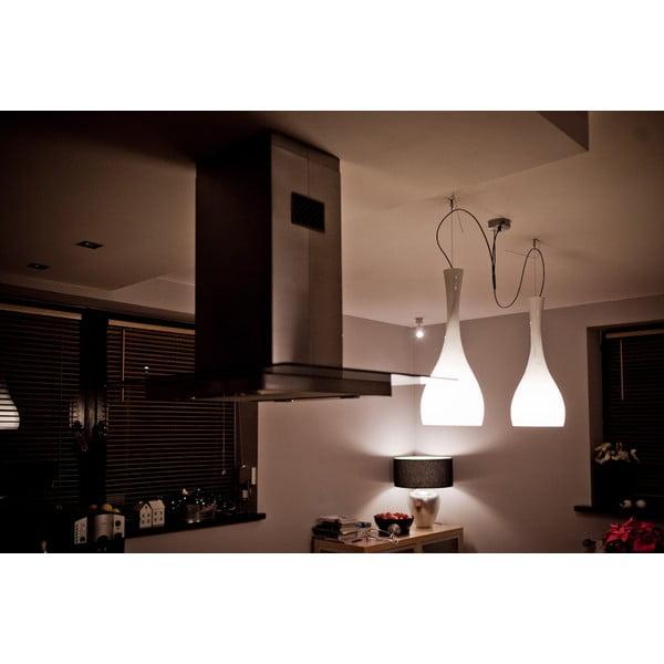 Lampa ITTEKI, black/black/black