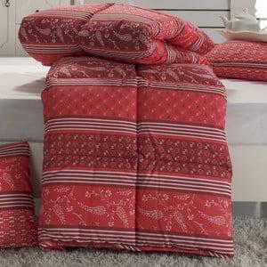 Narzuta pikowana na łóżko dwuosobowe Ria, 195x215 cm