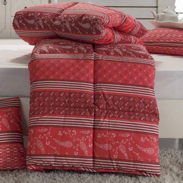 Narzuta pikowana na łóżko jednoosobowe Elisa, 155x215 cm