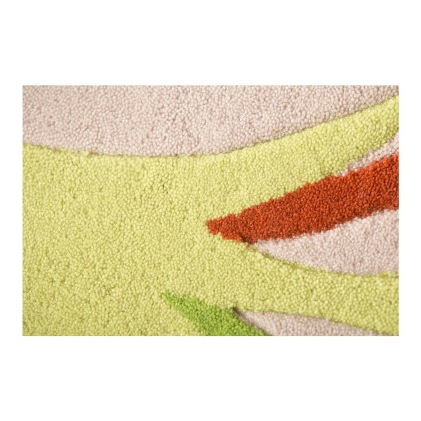 Dywan Flair Rugs Bird Of Paradise Cream/Multi, 160x230 cm