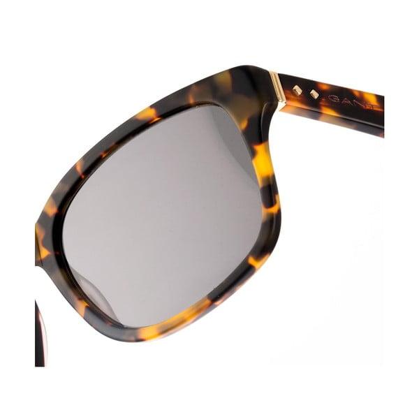 Męskie okulary przeciwsłoneczne GANT Heather Brown