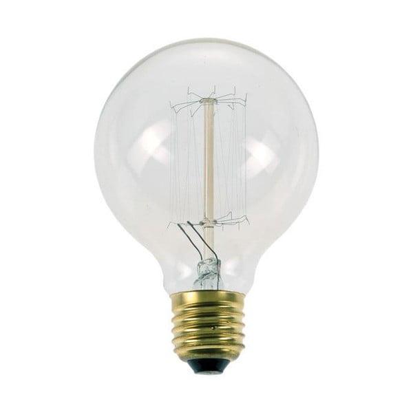 Żarówka Edison Bulb, G80