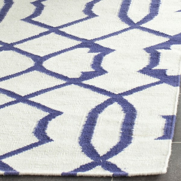Dywan wełniany Safavieh Margo, 121x182 cm