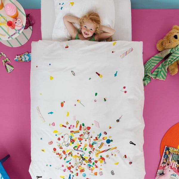 Pościel Snurk Candy Blast, 140x200 cm