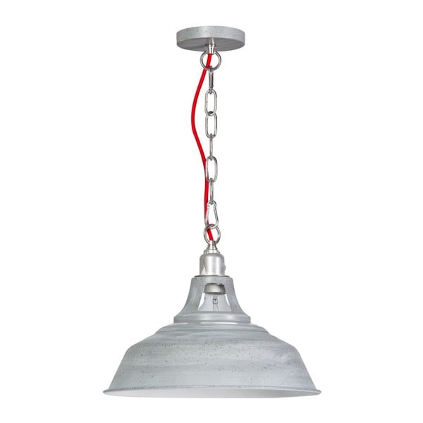 Lampa wisząca Monopoli Light Grey