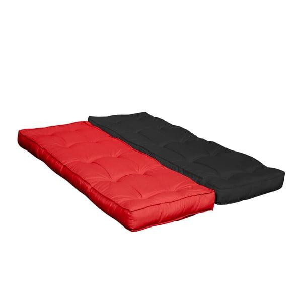 Fotel dziecięcy Karup Baby Dice Red/Black