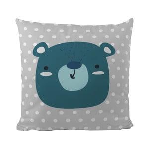 Poduszka   Bear Brumla, 50x50 cm