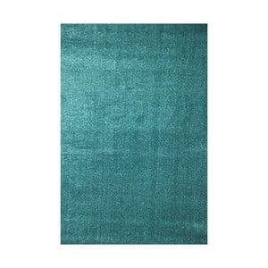 Turkusowy dywan Eko Rugs Young, 80x150cm