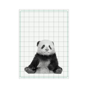 Ścierka kuchenna PT LIVING Panda
