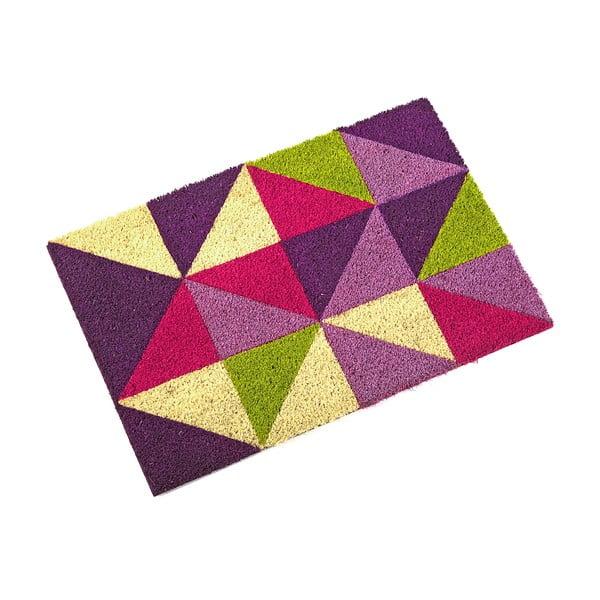 Wycieraczka Triangle, 60x40 cm