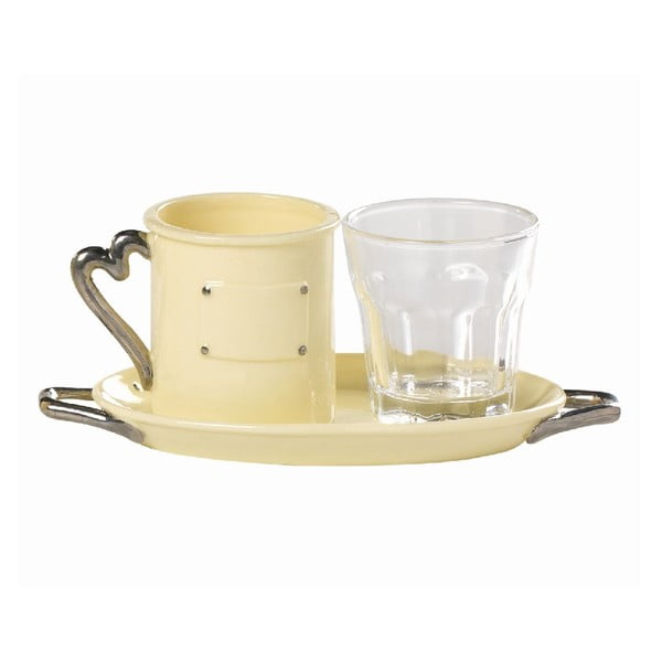 Zestaw do kawy Acqua Vaniglia