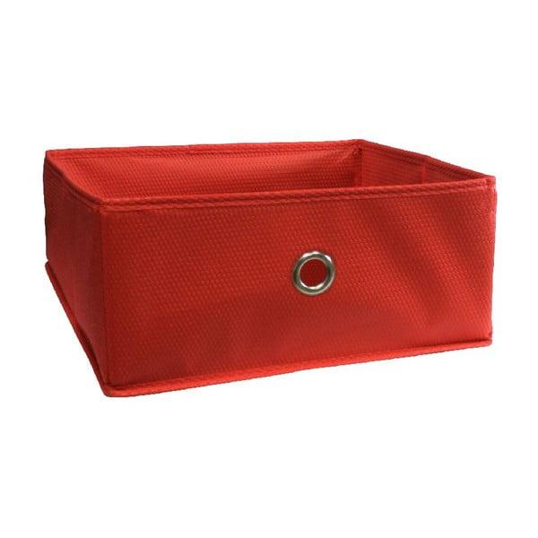 Pudełko Halfkos Red