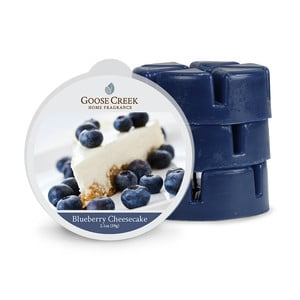 Wosk zapachowy Goose Creek Ciasto jagodowe