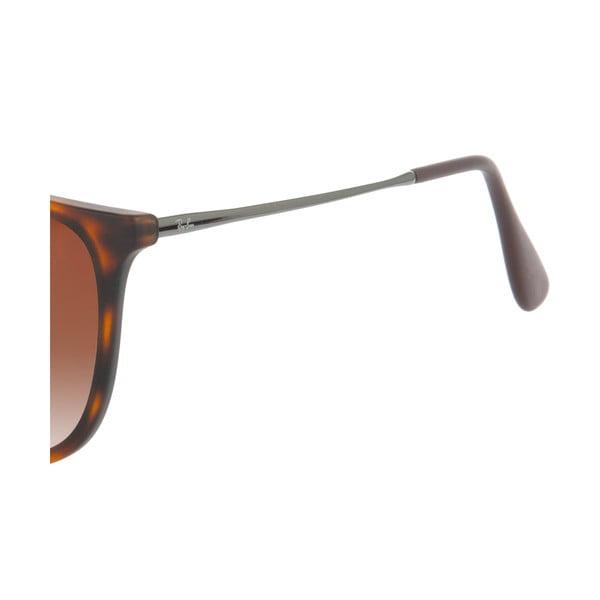 Okulary przeciwsłoneczne Ray-Ban 4187 Brown 54 mm