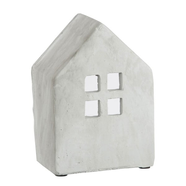 Lampion Marble House, 14x19 cm
